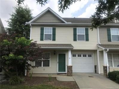 45 Singleton Lane, Fletcher, NC 28732 - MLS#: 3412724