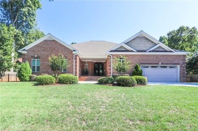 132 Webbed Foot Road, Mooresville, NC 28117 - MLS#: 3412752