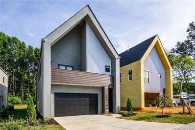 4139 Merlane Drive, Charlotte, NC 28206 - MLS#: 3412904