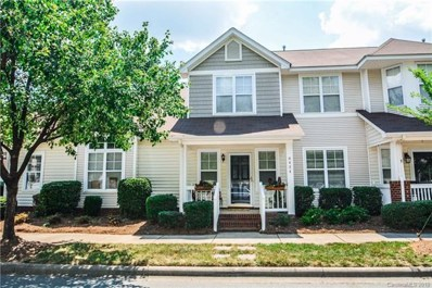 8424 Townley Road UNIT 12, Huntersville, NC 28078 - MLS#: 3412956