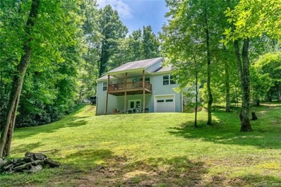 164 Horseplay Lane, Lake Toxaway, NC 28747 - MLS#: 3412997