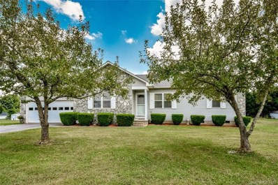 495 Drumstand Road, Stony Point, NC 28678 - MLS#: 3412999