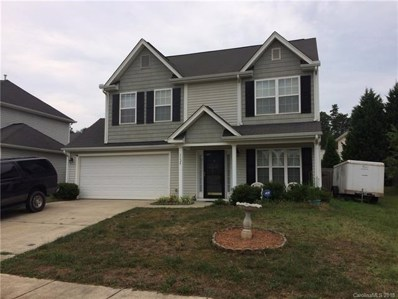 1124 Vistalite Lane, Dallas, NC 28034 - MLS#: 3413064