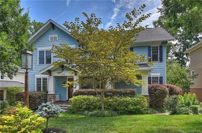 312 Wendover Hill Court, Charlotte, NC 28211 - MLS#: 3413178