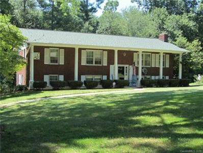 107 Castleton Lane, Hendersonville, NC 28791 - MLS#: 3413218