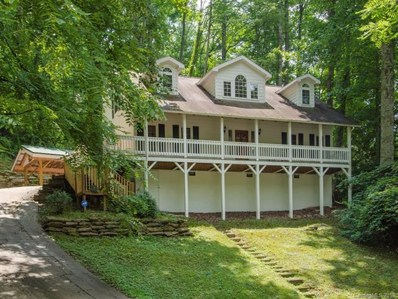 14 Greenview Drive UNIT 7, Maggie Valley, NC 28751 - MLS#: 3413259