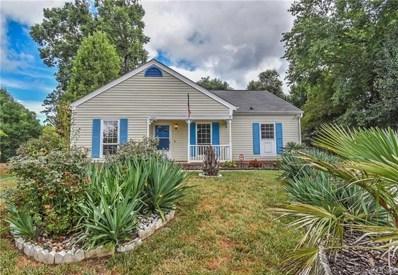 7205 English Ivy Lane UNIT 29, Charlotte, NC 28227 - MLS#: 3413261