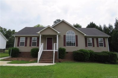 544 Menzies Drive, Rock Hill, SC 29730 - MLS#: 3413289