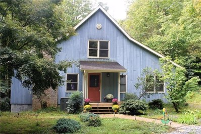 16 Carol Lane, Black Mountain, NC 28711 - MLS#: 3413333