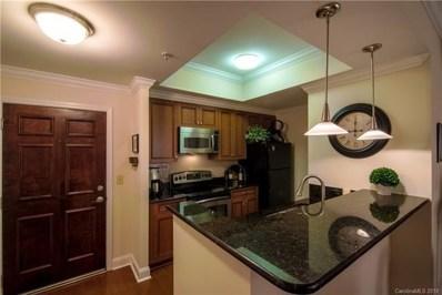 300 W 5th Street UNIT 337, Charlotte, NC 28202 - MLS#: 3413455