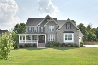 122 Overlook Ridge Lane, Davidson, NC 28036 - MLS#: 3413585