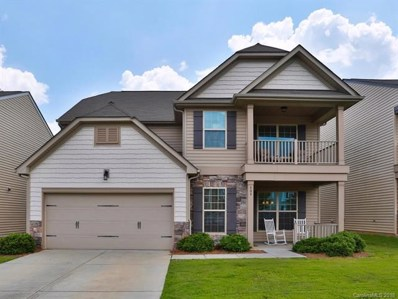 404 Winecoff Woods Drive NW, Concord, NC 28027 - MLS#: 3413619