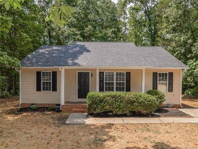 209 Hickory Wood Drive UNIT 9, Kannapolis, NC 28083 - MLS#: 3413710