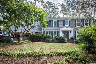 220 King Owen Court, Charlotte, NC 28211 - MLS#: 3413753