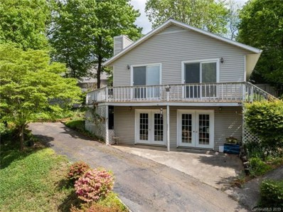 268 North Fork Road UNIT 19, Black Mountain, NC 28711 - MLS#: 3413830