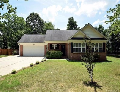 4854 Myers Road, Monroe, NC 28110 - MLS#: 3413895