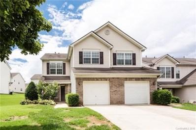 12222 Stratfield Place Circle UNIT 42, Pineville, NC 28134 - MLS#: 3413898