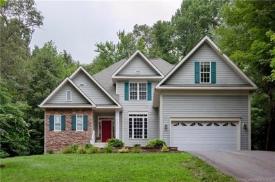 177 Indian Woods Trail, Laurel Park, NC 28739 - MLS#: 3413971