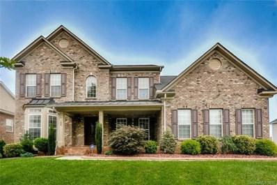 155 W Warfield Drive UNIT 12, Mooresville, NC 28115 - MLS#: 3414053