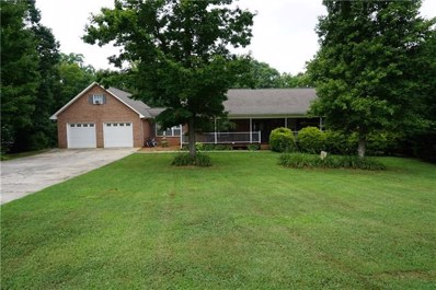 1904 Starlight Court SE, Lenoir, NC 28645 - MLS#: 3414151