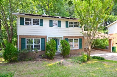 1335 Woodberry Road, Charlotte, NC 28212 - MLS#: 3414210