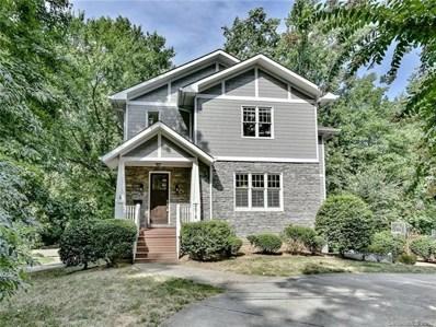 4518 Water Oak Road, Charlotte, NC 28211 - MLS#: 3414251