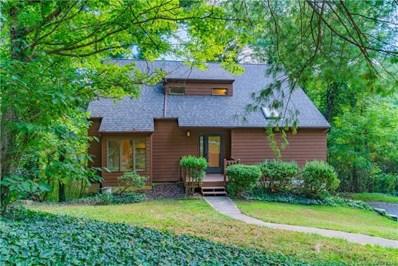 154 Beverly Road, Asheville, NC 28805 - MLS#: 3414385