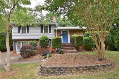 4918 White Oak Road, Charlotte, NC 28210 - MLS#: 3414396