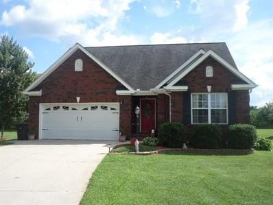 152 Dove Meadow Lane UNIT 12, Statesville, NC 28625 - MLS#: 3414403