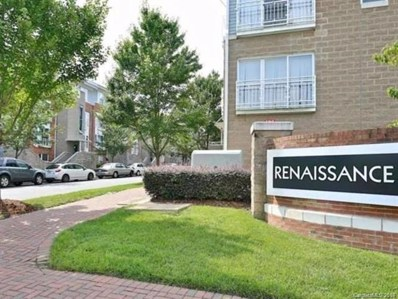 540 Donatello Avenue, Charlotte, NC 28205 - MLS#: 3414420