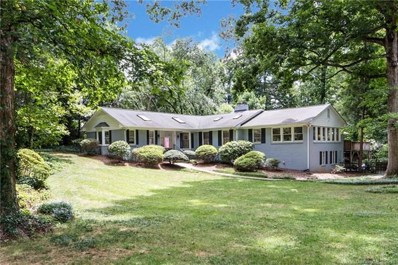 6000 Preston Lane, Charlotte, NC 28270 - MLS#: 3414438