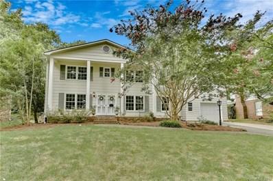 3718 Stokes Avenue, Charlotte, NC 28210 - MLS#: 3414483