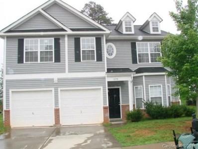 1171 Thanet Street, Concord, NC 28025 - MLS#: 3414509