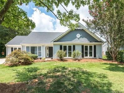 165 Edgewater Drive, Concord, NC 28027 - MLS#: 3414586