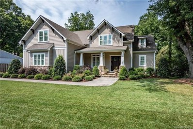 5018 Sharon View Road, Charlotte, NC 28226 - MLS#: 3414655