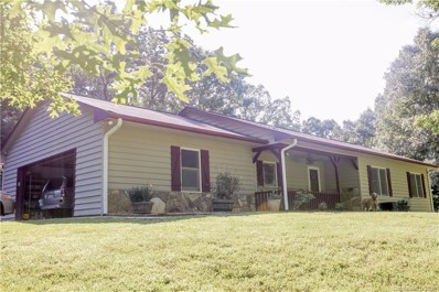 740 Deep Woods Drive, Marion, NC 28752 - MLS#: 3414701