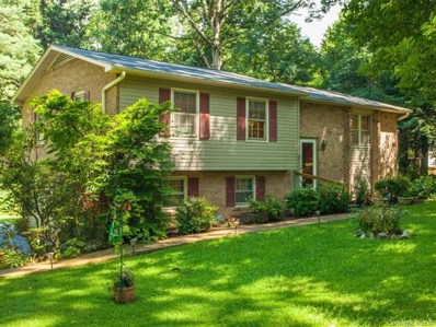 129 E Whisperwood Circle, Hendersonville, NC 28791 - MLS#: 3414737