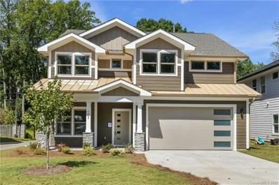 4307 Spring Street UNIT 5, Matthews, NC 28105 - MLS#: 3414868