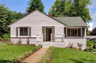 345 Old Haw Creek Road UNIT 3, Asheville, NC 28805 - MLS#: 3414898
