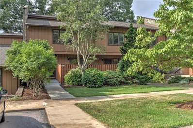 209 Crowfields Drive UNIT D 3, Asheville, NC 28803 - MLS#: 3415070