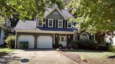 5319 Timberbluff Drive, Charlotte, NC 28216 - MLS#: 3415144