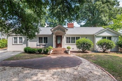1219 S Wendover Road, Charlotte, NC 28211 - MLS#: 3415183