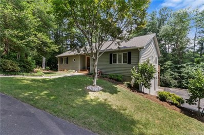 23 Meadow Wood Trail, Fletcher, NC 28732 - MLS#: 3415204