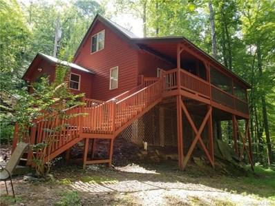 116 Lady Slipper Trail, Saluda, NC 28773 - MLS#: 3415212