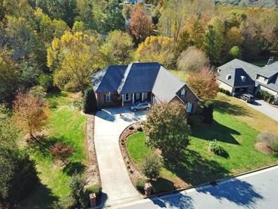 420 Woodridge Drive, Lenoir, NC 28645 - MLS#: 3415228