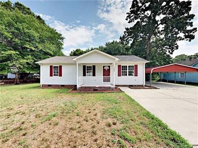 1306 Hawthorne Street, Kannapolis, NC 28083 - MLS#: 3415297