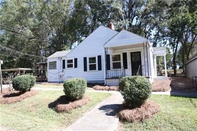 112 Hugh Caldwell Road, Charlotte, NC 28214 - MLS#: 3415518