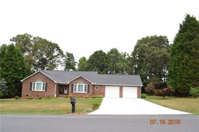 1160 Oak Creek Drive UNIT 8, Conover, NC 28613 - MLS#: 3415615