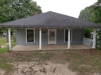 501 Gray Street, Gastonia, NC 28052 - MLS#: 3415683