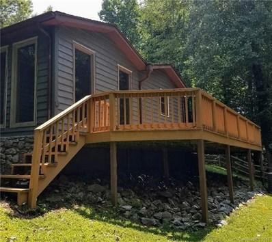 27 Dove Tree Lane, Asheville, NC 28806 - MLS#: 3415807